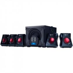 BOXE 5.1 GENIUS SW-G5.1 3500 BLACK