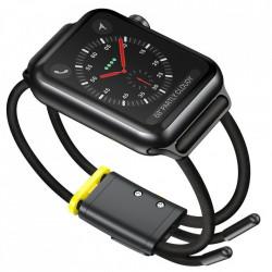 Bratara Baseus Apple Watch 42mm / 44mm - negru