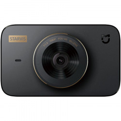 Camera auto DVR Xiaomi Dash Cam 1S, Full HD, Black