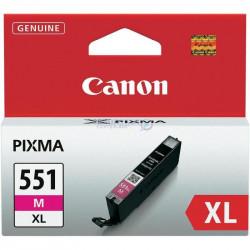 CANON CLI-551XL MAGENTA INKJET CARTRIDGE