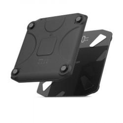 Cantar BlitzWolf BW-SC3 WiFi inteligent cu 13 functii de masurare a corpului (negru)