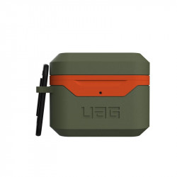 Carcasa UAG Standard Issue Hardcase Apple AirPods Pro Olive Drab