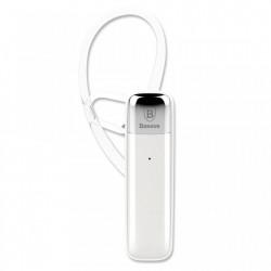 Casca Bluetooth Baseus Timk Series EB-01 alba
