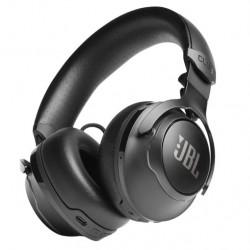 Casti audio on-ear JBL Club 700BT, Hi-Res, Bass boost, Dj presets, 50H, Ambient Aware, TalkThru, Dual mic, Negru