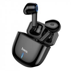 Casti Bluetooth HOCO ES45 Harmony, Negru