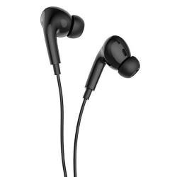 Casti In-Ear HOCO L10 M1, Type-C, Negru