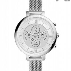 Ceas Hybrid Smartwatch Fossil FTW7040, Stainless Steel