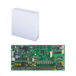 CENTRALA PARADOX SP6000 PCB+CUTIE