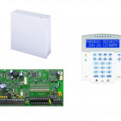 CENTRALA PD SP7000+ CUTIE CU TRAF+ K32LX