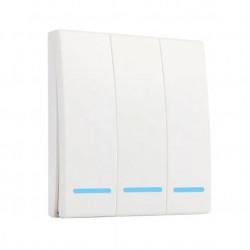 Comutator de telecomanda fara fir RF SmartWise RF3