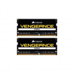 Corsair DDR4 32GB 3000MHz CL18 KIT BLACK
