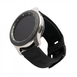 Curea UAG Scout Strap - Galaxy Watch 46 mm, negru