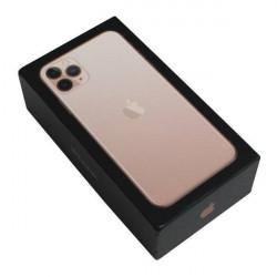 Cutie IPHONE 11 PRO MAX GOLD 64GB BOX