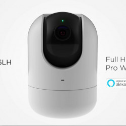 D-LINK FULL HD PAN&TILT PRO WI-FI CAMERA
