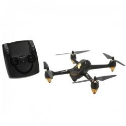 Drona Hubsan H501S X4 Air 4 canale GPS 5.8G FPV fără perii cu 1080P HD Camera Follow-Me Mod RTH Funcție RC Quadcopter RTF Negru și Auriu