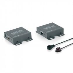 Extender HDMI Marmitek MegaView 66, 60 m, prin cablu CAT5, cu receptor IR inclus