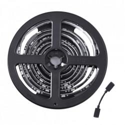 Extensie banda led Baseus SMD LED 5 W 1 m black (DGRGB-01)
