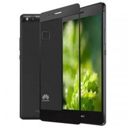 Folie sticla Huawei Mate 10 Lite Negru