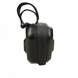 Geanta depozitare Wozinsky cu prindere pe ghidon 1.5 L black (WBB10BK)