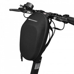 Geanta depozitare Wozinsky Waterproof pentru trotineta electrica 6L black (WSB1BK)