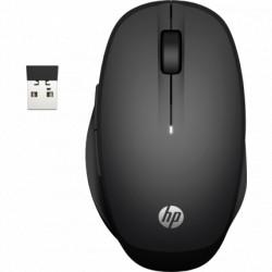 HP DUAL MODE BLACK MOUSE 300 EURO