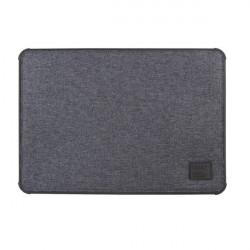 """Husa de protectie UNIQ pentru laptop 15"""" - gri"""