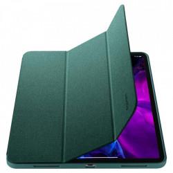 Husa tableta, Spigen Urban Fit Ipad Pro 12.9 2018/2020 Midnight Green
