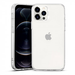 Husa telefon ESR Classic Hybrid, clear - iPhone 12/12 PRO