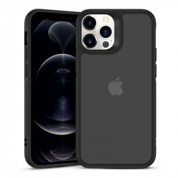 Husa telefon ESR Ice Shield, black - iPhone 12/12 Pro
