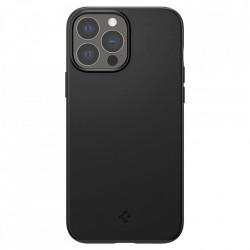 Husa telefon SPIGEN THIN FIT pentru IPHONE 13 PRO MAX BLACK
