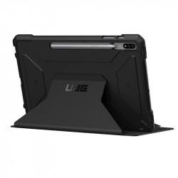 Husa UAG Metropolis Samsung Galaxy Tab S7 Plus 12.4 inch Black