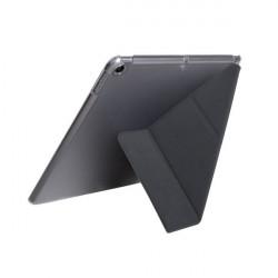 Husa UNIQ Yorker Kanvas Plus pentru iPad Pro 10.5 '' 2017 / iPad Air 2019 - negru