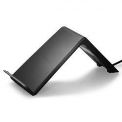 Incarcator Wireless Spigen F303W Cu Incarcare Rapida , Negru