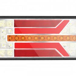 Lampa spate LED DYNAMIC RCL-01-LR
