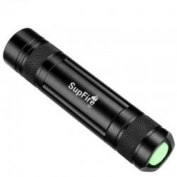 Lanterna Supfire S7 300lm, 100m