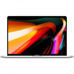 "Laptop Apple MacBook Pro 16"" Touch Bar, procesor Intel® Core™ i9 2.30 GHz, 16GB, 1TB SSD, Radeon Pro 5500M 4GB, Silver, INT KB"