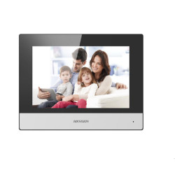 """MONITOR LCD 7"""" COLOR CU TOUCH SCREEN"""