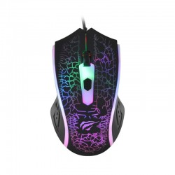 Mouse gaming Havit Gamenote MS736