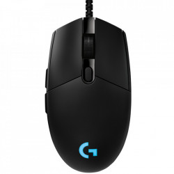 Mouse gaming Logitech G Pro, USB