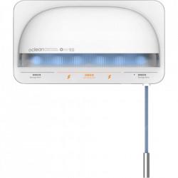 OCLEAN Sterilizator UVC S1 Pentru Periuta Electrica, Rata De Sterilizare 99.99%, Indicator Luminos Inteligent, 1000 mAh, Alb