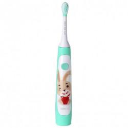 Periuta de dinti sonica pentru copii Soocas C1 (verde)