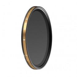 Peter McKinnon Edition ND Filtru variabil PolarPro 2-5 grade pentru lentile de 82 mm