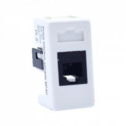 Priza telefon Still, 1 modul - MF0012-04848