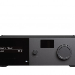 Procesor sunet multi-canal Lyngdorf MP-40 - decodare 12 canale, Dolby Atmos®, DTS:X, AURO-3D®