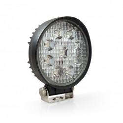 Proiector LED bar AWL04 9 LED FLOOD 9-60V