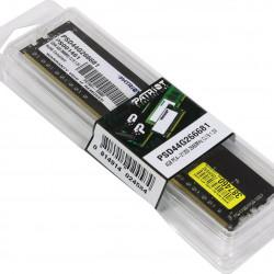 PT DDR4 4GB 2666 PSD44G266681