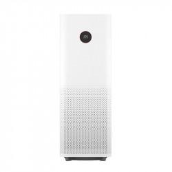 Purificator de aer Xiaomi Mi Air Pro, Smart Wi-Fi, CADR 500 m3/h, senzor temperatura si umiditate, sensor PM2.5, Alb