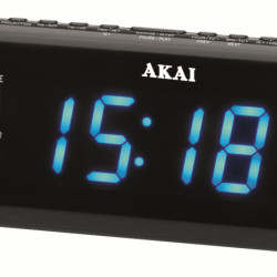 RADIO CU CEAS AKAI ACR-3888 cu Proiectie