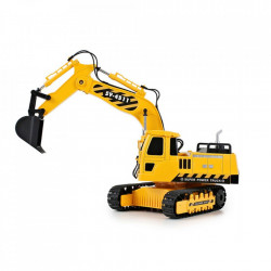 RC Excavator Double Eagle E511 1:20