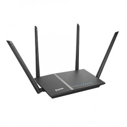 Router D-Link DIR-825/EE AC1200 Gigabit MU-MIMO 2.4 GHz/5 GHz
